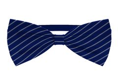 3d render of bowtie Stock Photography
