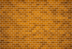 3d render  brick wall for background Stock Photos