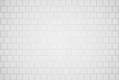 3d render  brick wall for background Stock Photo