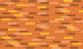 Bricks. 3d render of bricks texture Royalty Free Stock Photography