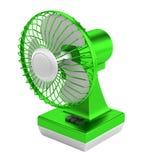 3d render of fan Stock Images