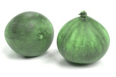 3D Render of Fig Fruit. Realistic 3D Render of Fig Fruit Royalty Free Stock Image