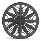 3d render of large fan Royalty Free Stock Photography