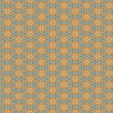 3D render luxury puff pixels seamless background. 3D render of luxury seamless background with embossed abstract puff pixels pattern Royalty Free Stock Image