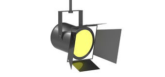 Spot Light Stock Images
