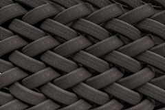 3D rendered illustration of stacked car tires Royalty Free Stock Photos