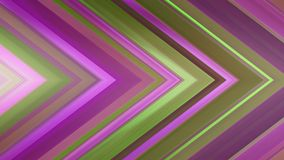 3d rendering of an abstract angular composition consisting of panels and lines. Perfect background for bright presentations stock illustration