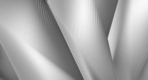 Abstract Background With Lines. 3D Rendering Of Abstract Background With Lines Stock Photo
