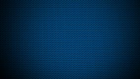 3d rendering of Abstract blue background Royalty Free Stock Image