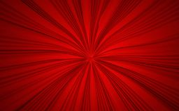 3d Rendering Abstract shape background, illustration Royalty Free Stock Photography