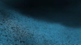 3D rendering Abstrakcjonistyczny technologii t?o Komputerowego programowania pisma oprogramowania cyfrowanie na plama rozjarzonym zdjęcie royalty free