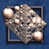 3D rendering combo creative graphics artwork royalty free stock photos
