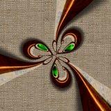 3D rendering combo creative graphics artwork stock images