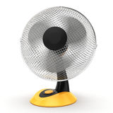 3D rendering fan Royalty Free Stock Photography