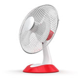 3D rendering fan Royalty Free Stock Images