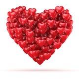 3D rendering heart Stock Photo