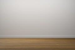 3D rendering: ilustracja tło pusty pokój Z przestrzenią dla twój obrazka i teksta 3d odpłacają się pusty wystawy handlowa budka Fotografia Royalty Free