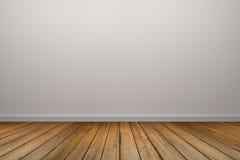 3D rendering: ilustracja tło pusty pokój Z przestrzenią dla twój obrazka i teksta 3d odpłacają się pusty wystawy handlowa budka Zdjęcia Stock