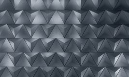 Carbon fiber background Stock Images