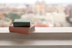 3d rendering of an old book Stock Photography