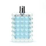 3D rendering perfume bottle Stock Photo