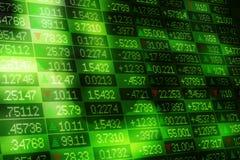 2d rendering Stock market online business concept. business Graph background. Business Stock Market background, Forex Background, 2d rendering Stock market Stock Photos