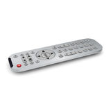 3D rendering TV Remote Royalty Free Stock Image