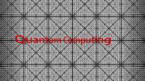 3d rendering wrażenie udział atom z elektronami Zdjęcie Royalty Free