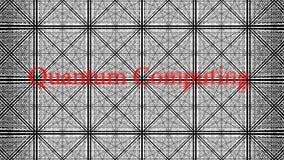 3d rendering wrażenie udział atom z elektronami Zdjęcie Stock