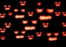3d renderingu bania dla Halloween Zdjęcie Royalty Free