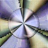 3D renderingu chuchu piksli combo grafika Zdjęcia Stock