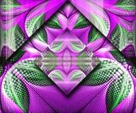 3D renderingu ilustracja combo grafika Obrazy Stock