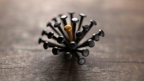 3D rendição, Team Teamwork Togetherness Collaboration Concept Imagens de Stock