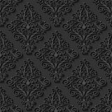 3d seamless pattern Royalty Free Stock Photography
