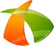 3d sign or symbol graphic design Stock Photos