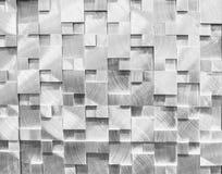 3D silver tile pattern vector illustration