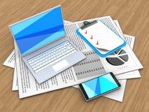 3d Smartphone Fotografering för Bildbyråer