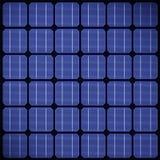 3d Solar panel Stock Photos