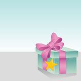 3d Special Gift. An image of a 3d special gift Stock Photos
