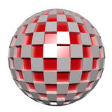 3d Sphere Stock Photos