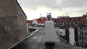 DÃ-¼sseldorf Royaltyfria Foton