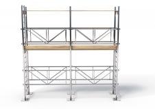 3D Steiger Stock Foto's