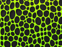 3D structural mesh organic background. Yellow 3D structural mesh organic background. Render Stock Images