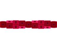 3d systemu dźwiękowego woofer dj dj abstrakcjonistyczny set Obrazy Royalty Free