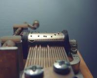 3d tła baryłki ilustracyjny organowy biel Zdjęcia Stock