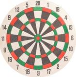 3d tła deski strzałki ilustracja nad odpłacającym się biel Obrazy Stock