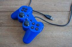 3d tła kontrolera gry modela biel Zdjęcia Stock
