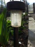 3 d tła latarnia odizolowane sprawia, że białe Zdjęcie Royalty Free