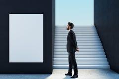 3d tła pojęcia wzrostowa ilustracja odizolowywająca odpłacał się biel Zdjęcie Stock