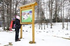 3d tła wizerunku informacja odizolowywający panelu biel Zdjęcia Royalty Free